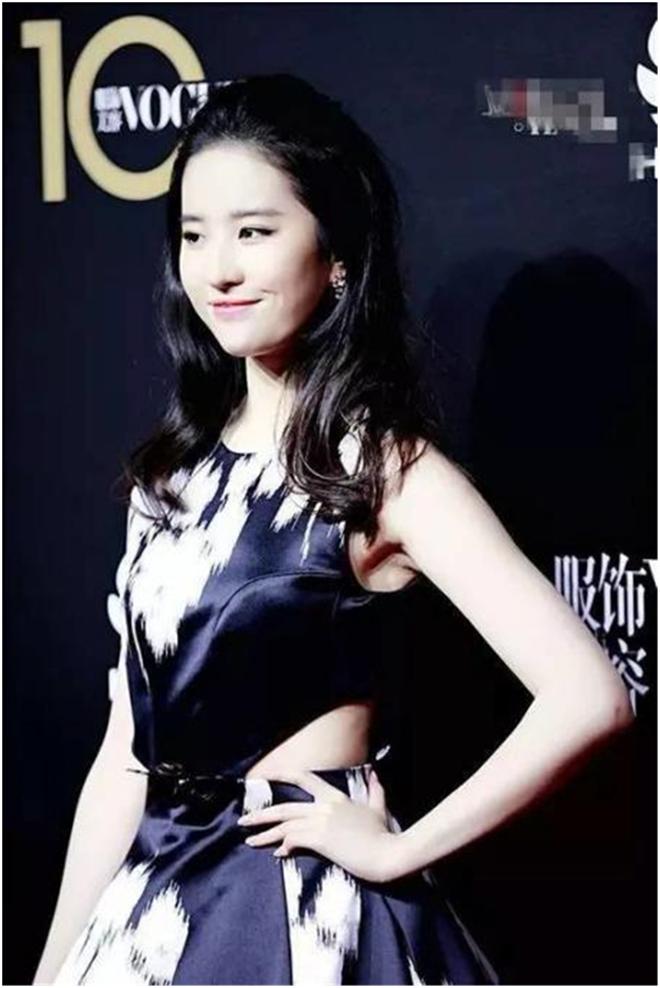 她姓刘图片_刘姓美女,8张图让人美晕了!--姓氏文化--华人环球网