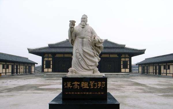 刘氏创立8个王朝,出了66位皇帝
