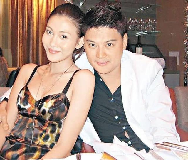为父还债而出道,曾被认定接棒柏芝,35岁的李彩桦宣布嫁圈外汉