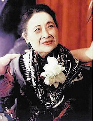 因癌症动过三次手术后仍活到106岁,宋美龄高寿背后6个原因引深思