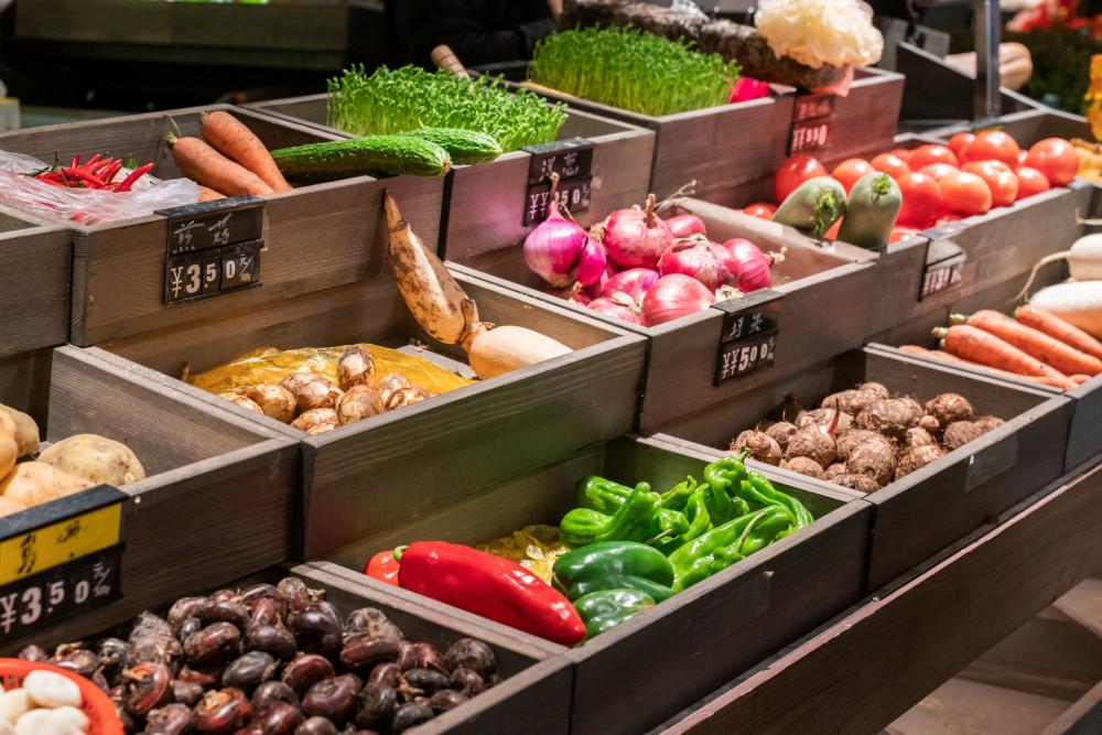 生鲜电商最新经营模式:生鲜新零售模式有哪些?